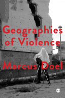 Geographies of Violence Book