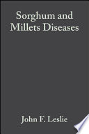 Sorghum and Millets Diseases Book