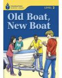 Old Boat  New Boat