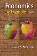 Economics By Example PDF