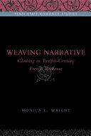 Weaving Narrative Book