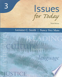 Issues for Today
