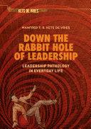 Down the Rabbit Hole of Leadership [Pdf/ePub] eBook