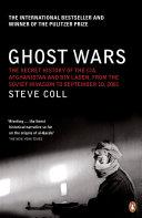 Pdf Ghost Wars