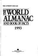 World Almanac and Book of Facts 1993