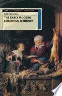 The Early Modern European Economy