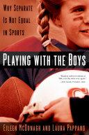 Playing With the Boys [Pdf/ePub] eBook