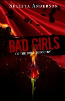 Bad Girls of the Bible in Poetry