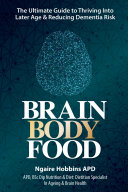 Brain Body Food