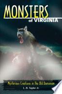 Monsters Of Virginia