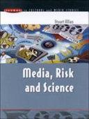 Media  Risk   Science Book