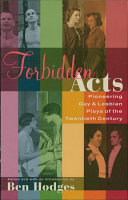 Forbidden Acts ebook