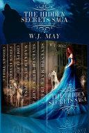 The Hidden Secrets Saga: Complete Collection