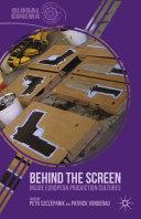Behind the Screen [Pdf/ePub] eBook