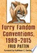Furry Fandom Conventions, 1989äóñ2015