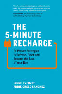 The 5-Minute Recharge