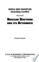 Nuclear doctirne and its aftermath