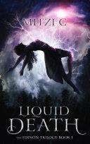 Liquid Death Pdf/ePub eBook