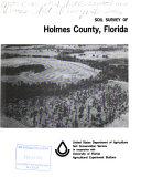 Soil Survey of Holmes County  Florida