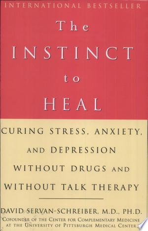 Free Download The Instinct to Heal PDF - Writers Club