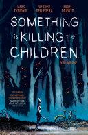 Something is Killing the Children Vol. 1 [Pdf/ePub] eBook