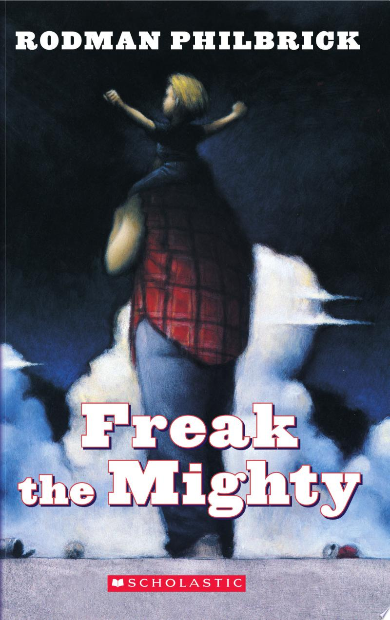 Freak the Mighty banner backdrop