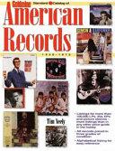 Standard Catalog Of American Records