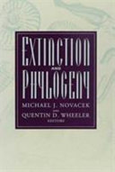 Extinction and Phylogeny Book