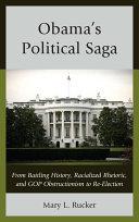 Obama's Political Saga