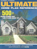 Ultimate Home Plan Reference