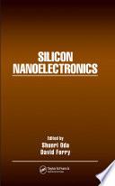 Silicon Nanoelectronics