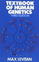 Textbook of Human Genetics Book