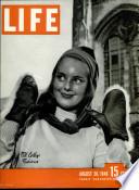 26 aug 1946