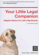 Your Little Legal Companion Book PDF