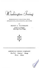 American Writers Series