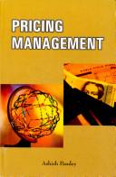 Pricing Management