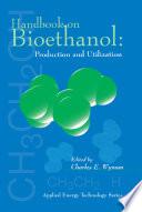 Handbook on Bioethanol