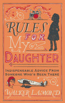 Rules for My Daughter