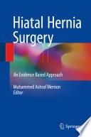 Hiatal Hernia Surgery