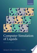 Computer Simulation of Liquids
