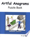 Artful Anagrams Puzzle Book