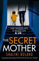 The Secret Mother Pdf/ePub eBook