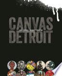 Canvas Detroit Book