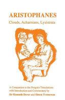 Aristophanes  Clouds  Acharnians  Lysistrata Book PDF