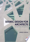 Seismic Design for Architects
