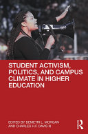 Pdf Student Activism, Politics, and Campus Climate in Higher Education Telecharger