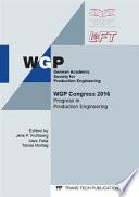WGP Congress 2016