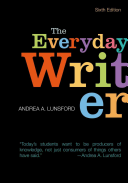 Cover of The Everyday Writer