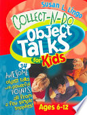 Collect N Do Object Talks For Kids