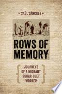 Rows of Memory